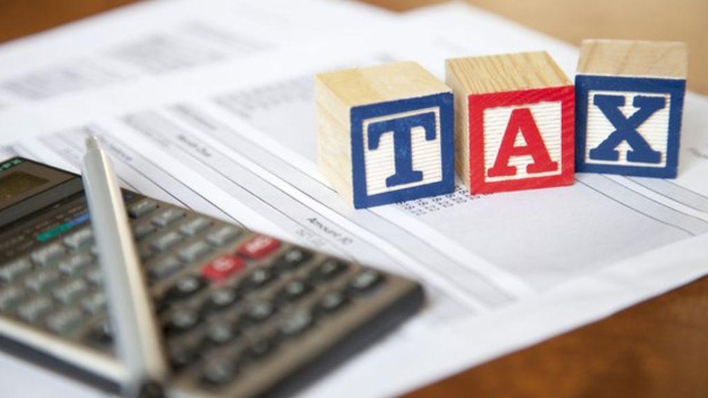 Các loại thuế cơ bản của Hoa Kỳ