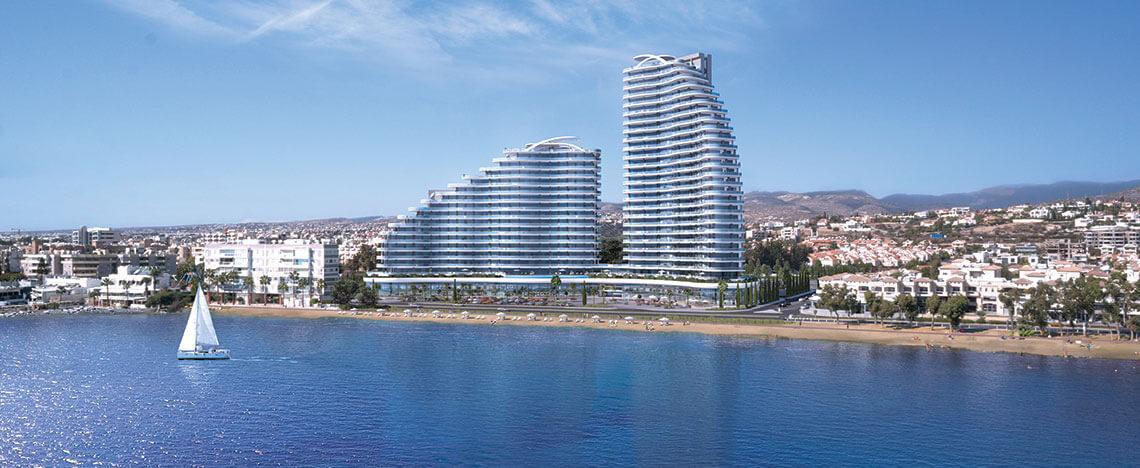 Du lịch đảo Síp đến Limassol