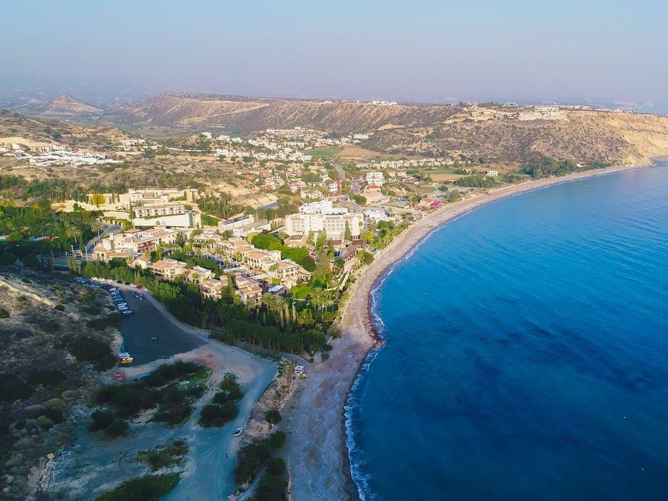 Đầu tư đảo Síp và những ngành nghề tiềm năng