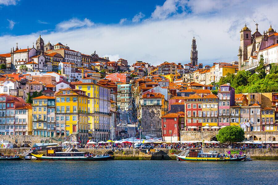 Định cư Bồ Đào Nha với chi phí thấp