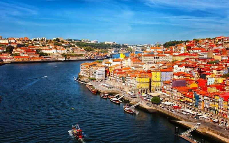 Bồ Đào Nha là nơi an toàn để sinh sống