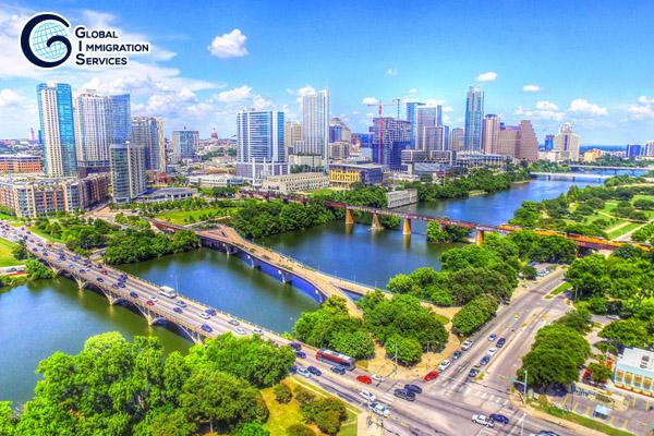 Top 5 thành phố đáng sống nhất nước Mỹ