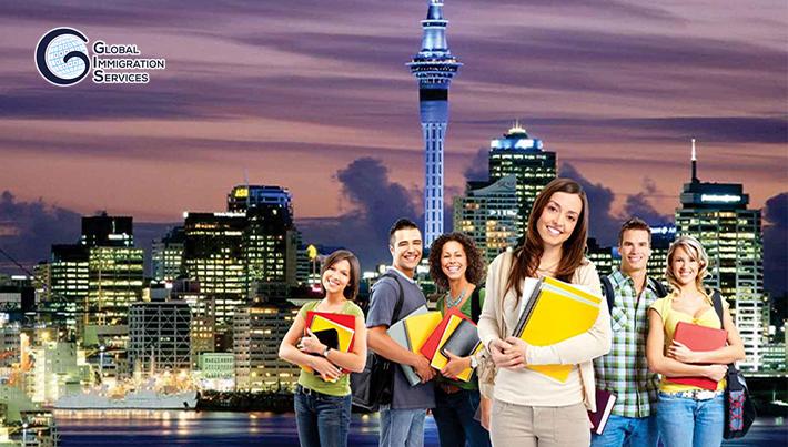 Lý do nên định cư New Zealand sau du học