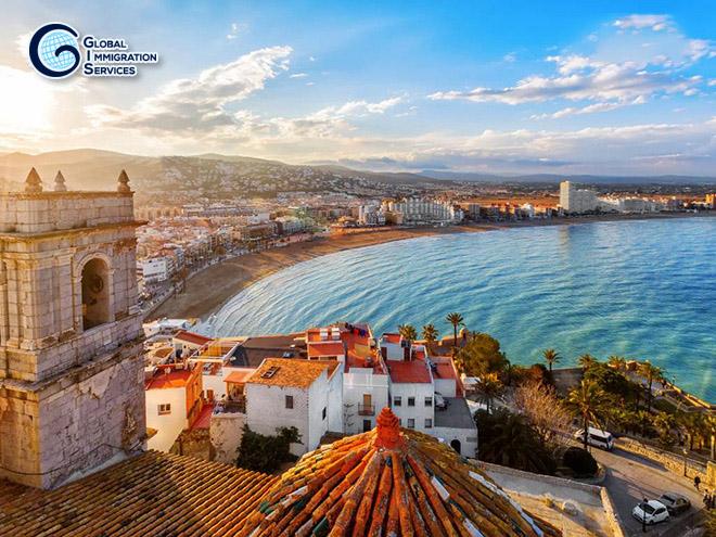 Điều kiện định cư Tây Ban Nha